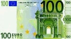 Billete 100